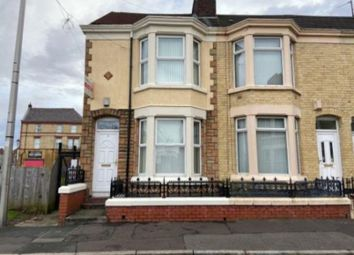 5 bed end terrace house for sale in Adelaide Road, Liverpool L7