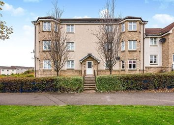 Thumbnail 1 bed flat to rent in Peasehill Road, Rosyth, Dunfermline