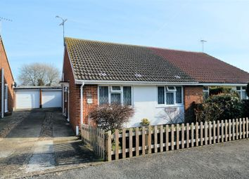 Thumbnail 2 bedroom semi-detached bungalow for sale in Richmond Road, Whitstable