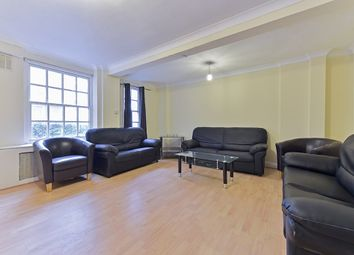 Thumbnail 3 bed flat for sale in Park West, Park West Place