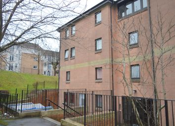 Thumbnail 4 bedroom maisonette for sale in The Crescent, Clydebank
