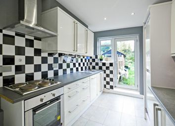 Thumbnail 4 bedroom semi-detached house to rent in Perryn Road, London