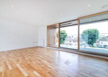 Thumbnail 2 bed flat to rent in Blackwall Lane, Greenwich
