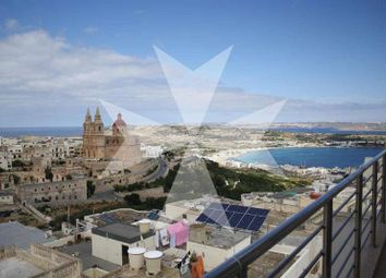 Thumbnail 2 bed apartment for sale in Mellieha, Mellieha, Malta