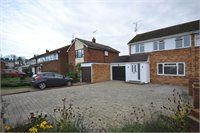 Thumbnail 3 bed semi-detached house for sale in Mary Mcarthur Place, Stansted