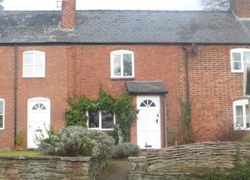 Thumbnail 2 bed cottage for sale in Tump Cottages, Fownhope, Hereford