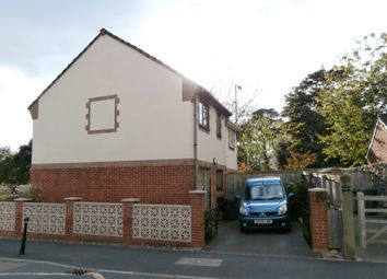 Thumbnail 2 bedroom semi-detached house to rent in Old Exeter Road, Newton Abbot