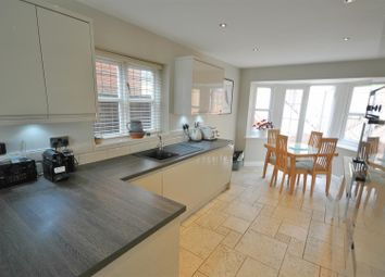 Thumbnail 4 bed detached house for sale in Redwing Avenue, Great Harwood, Blackburn