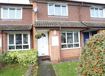 Thumbnail 2 bedroom terraced house to rent in Victor Way, Woodley, Reading