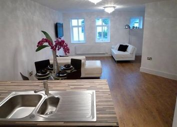 Thumbnail 2 bed flat to rent in White Horse Gardens, Worsley Road, Swinton, Manchester