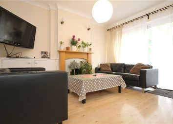 Thumbnail 4 bed terraced house for sale in Runnymede Crescent, London