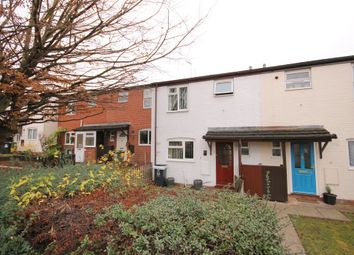 Thumbnail 3 bed terraced house for sale in Martindale Close, Worcester