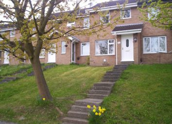 Thumbnail 1 bed town house to rent in Markenfield Road, Harrogate