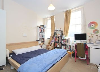 Thumbnail 3 bed flat to rent in Stanhope Street, Regent's Park