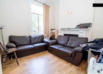 Thumbnail 4 bed flat to rent in Burgess Street, London