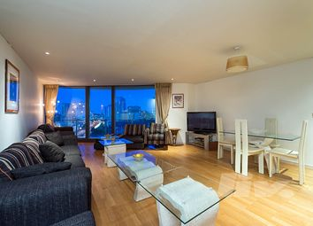 Thumbnail 2 bed penthouse to rent in Marshall Building, Hermitage St, Paddington Walk