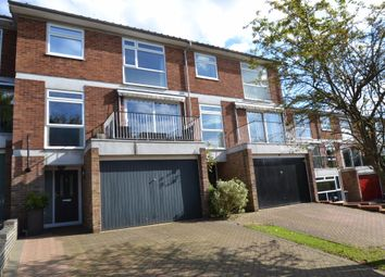 Thumbnail 4 bed town house for sale in Highover Park, Amersham