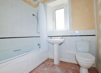 Thumbnail 2 bedroom flat to rent in Craigewan Crescent, Peterhead