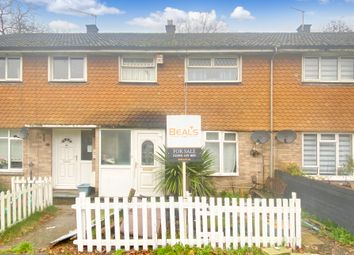 3 bed terraced house for sale in Wavell Road, Southampton SO18