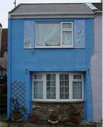Thumbnail 1 bed cottage for sale in 9 Mare Jean Bott, Alderney