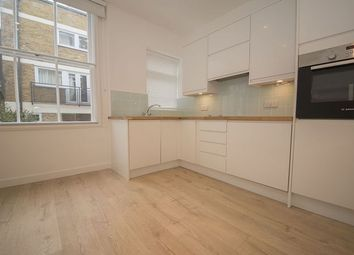 Thumbnail 1 bed flat to rent in Islington Park Street, London