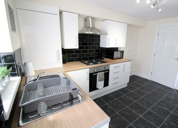 Thumbnail 5 bed shared accommodation to rent in Grasmere Road, Carcroft