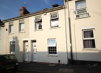 Thumbnail 3 bed terraced house for sale in Western Street, Swindon
