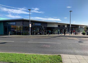 Thumbnail Retail premises for sale in Quorum Retail Parade, Newcastle Upon Tyne