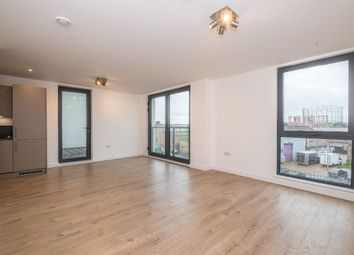 Thumbnail 2 bed flat to rent in Bermondsey Works, Verney Road, London