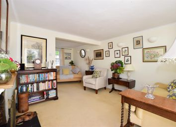 Thumbnail 3 bed terraced house for sale in The Street, Boxley, Maidstone, Kent