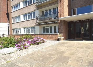Thumbnail 3 bedroom flat to rent in Ashbourne Court, Eastbourne