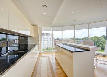 Thumbnail 2 bed flat to rent in Ireton House, 3 Stamford Square, London