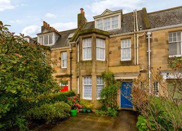 Thumbnail 5 bed terraced house for sale in 33 Inverleith Gardens, Edinburgh