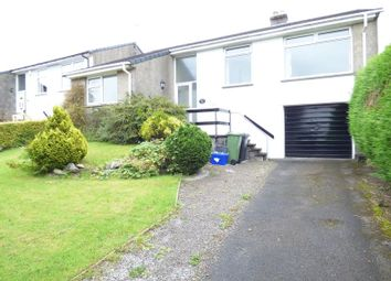 Thumbnail 3 bed detached bungalow to rent in Silver Howe Close, Kendal