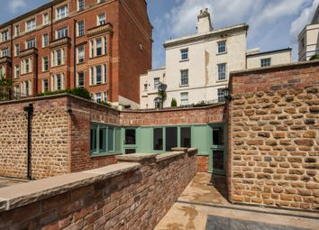 Thumbnail 1 bed flat for sale in Newcastle Drive, Nottingham