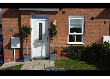 Thumbnail 3 bed end terrace house to rent in Rainsford Crescent, Kidderminster