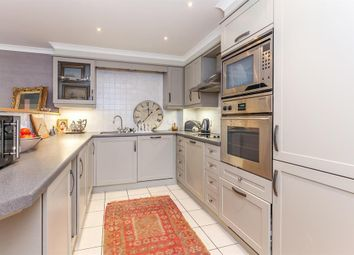 Thumbnail 2 bed flat to rent in Chiswick High Road, Chiswick, London