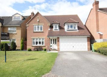Thumbnail 4 bedroom property for sale in Ingleton, Elloughton, East Riding Of Yorkshire