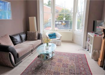 Thumbnail 3 bed flat to rent in Chivalry Road, Battersea