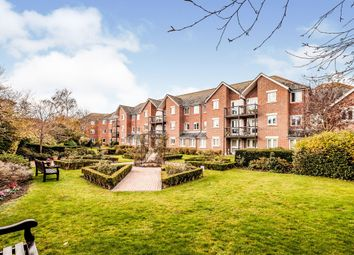 Thumbnail 2 bed flat for sale in Southdown Road, Shoreham-By-Sea