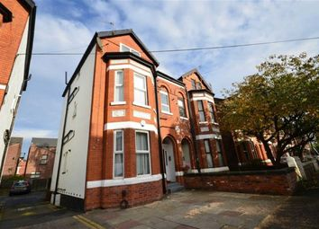 Thumbnail 2 bed flat for sale in 33 Central Road, West Didsbury, Manchester