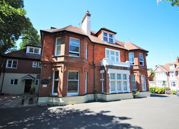 Thumbnail 2 bed flat for sale in Michelgrove Road, Bournemouth
