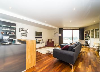 Thumbnail 2 bed flat for sale in 27-31 St. Marys Road, Ealing
