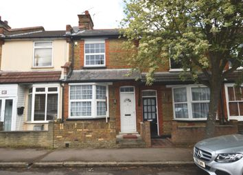 Thumbnail 2 bedroom terraced house to rent in Ridge Street, North Watford