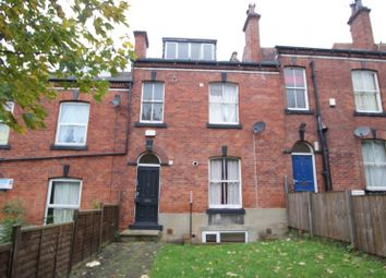 Thumbnail 4 bed terraced house to rent in Buckingham Mount, Hyde Park, Leeds