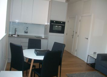 Thumbnail 2 bed flat to rent in Douglas Road, Hounslow