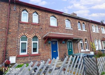 Thumbnail 3 bedroom terraced house for sale in Midland Terrace, Bradford, West Yorkshire