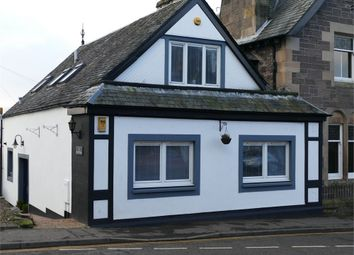 Thumbnail 3 bed semi-detached house for sale in Comrie Street, Crieff, Perth And Kinross