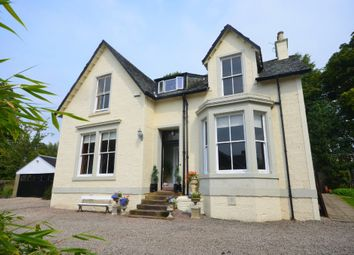 Thumbnail 5 bed detached house for sale in Campbell Street, Helensburgh, Argyll And Bute