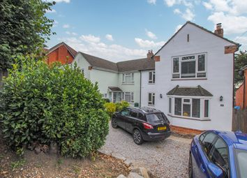Thumbnail 3 bed semi-detached house for sale in Thorold Road, Southampton